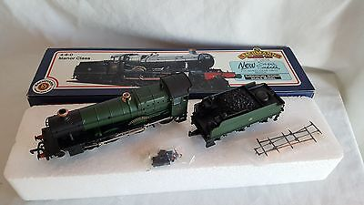 Bachmann 31-304 Manor Class 4-6-0 Gwr Green Torquay Manor 7800 New Unused Boxed