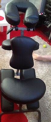 Portable-Folding-Massage-Tattoo-Chair/stool New, Never Used