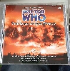 Big Finish Roof Of The World CD