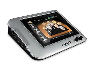 "DMDOCK: Drum Module for iPad/iPad 2 with 13 x 1/4"" Ins"