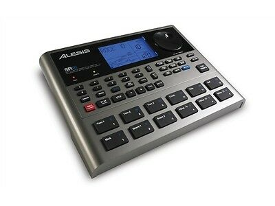 SR18: Pro Drum Machine