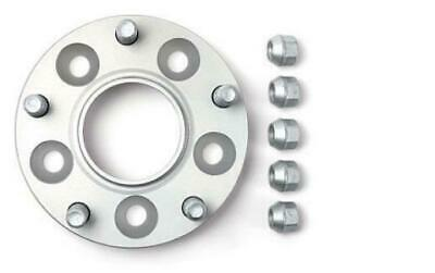 for Ford 4x108//63.3//12x1.5 H/&R 30mm DRM Series Wheel Spacers