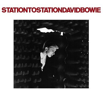 David Bowie-Station to Station (Coloured Vinyl)