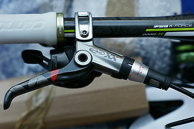 Sram XX Front and Rear Disc Brake