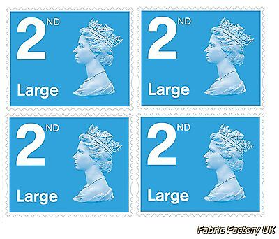 Large Letter 2st Class First Class Stamps Royal Mail Post Office