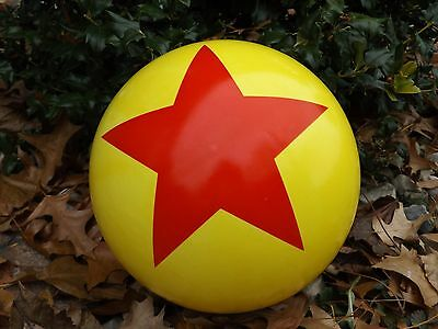 Pixar Toy Story Luxo Ball from 2010