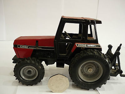 die cast tractor
