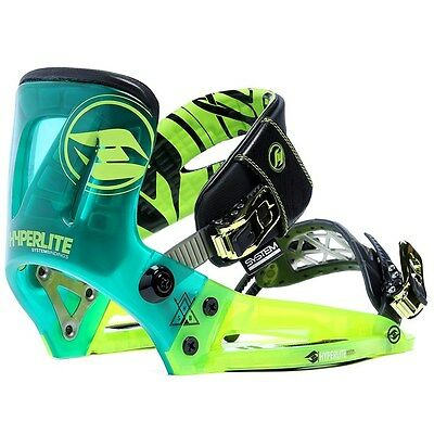 HYperlite System Boots and Bindings New