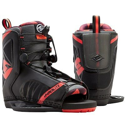 Remix wakeboard Bindings New in box size 10-14