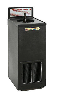 NEW! WineWell Commercial Microchiller Quick Wine Chiller for Liquor Stores