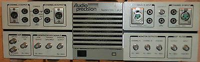 Audio Precision System One + DSP - A version