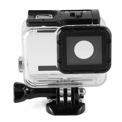 For GoPro HERO5 HERO 5 Dive Waterproof Housing Case Underwater