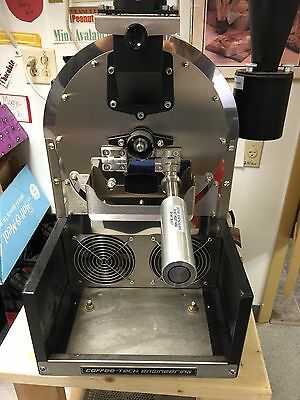 Coffee Tech Coffee Roaster