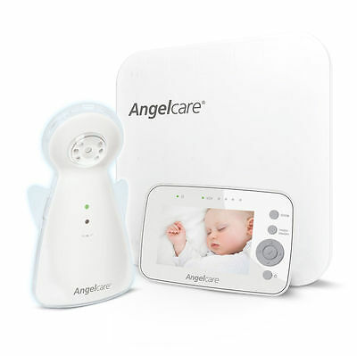 Angelcare AC1300 Digital Video Movement & Sound Monitor