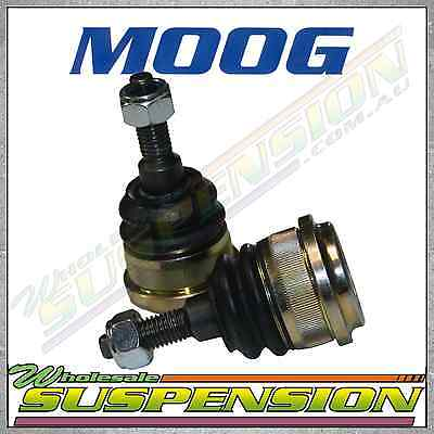 Set of 2 GENUINE MOOG Front Lower Ball Joints for Ford Falcon AU BA BF