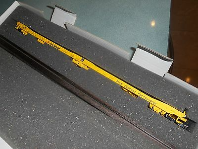 Transfesa Electrotren Ho Scale Articulated Container Chassis - Special Edition