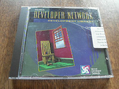 Microsoft Developer Network Library - Visual Studio 95-New