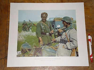 WW2 original german large poster  nr.16