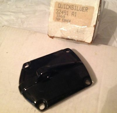 Mercruiser Outdrive Mercury Top Cover 32491A1  Nos
