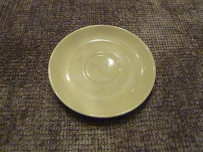 luray pastel Persian Cream Demitasse coffee cup saucer.  10 - 47