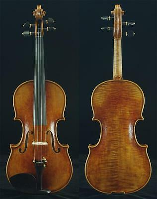 Stradivarius Viotti 1709 Violin #6428. Simply excellent