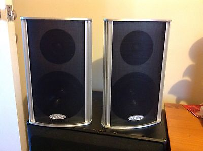 Richter Speakers in Great Condition