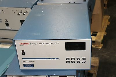 Thermo Environmental 48C CO Analyzer