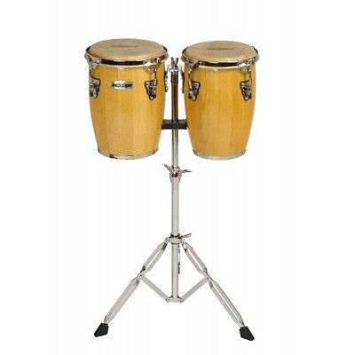 "Rif. 5213 XDrum Set congas  Eco  9"" - 10"""