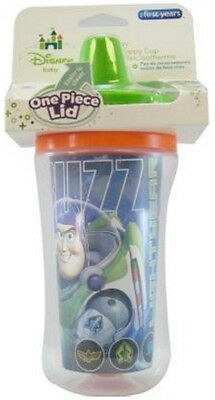 THE FIRST YEARS - Toy Stoy Insulated Sippy Cup - 1 Pack