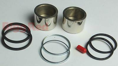 Land Rover Discovery I REAR Brake Caliper Seal & Piston Repair Kit (1) BRKP38S
