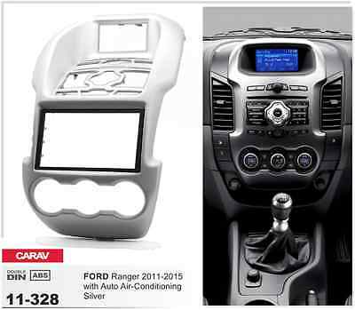 CARAV 11-328 Car Radio Fascia panel Frame For FORD Ranger(Auto Air-Conditioning)