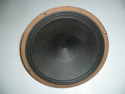 "Vintage Rola 12"" Speaker - Cone In Top Condition"