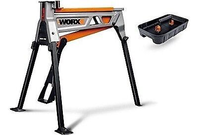 Worx WX060.1 Saw Jawhorse Portable Clamping System 200KG support 1 Ton Force NEW