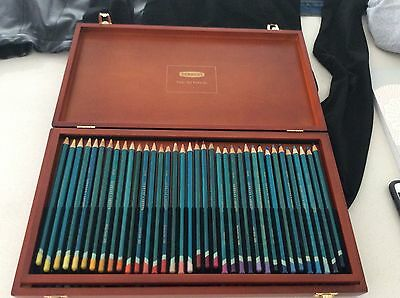 derwent pencils Art Set