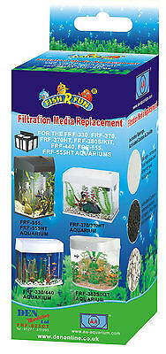 Fish R Fun, FRF-025CT spare media for FRF-555, 555HT, 370, 370HT, 330, 440 tanks