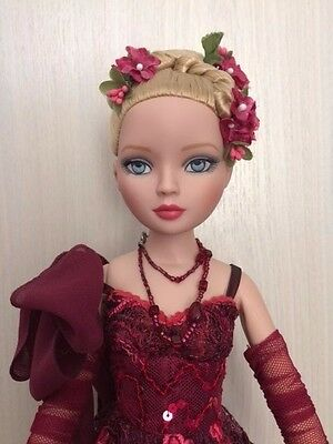 Ellowyne Wilde Doll. Ellowyne In Whine. Sold Out