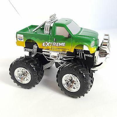 Radio/ Remote Control 5 Channel Extreme Mini Monster Truck 1:43 WOW DEAL!