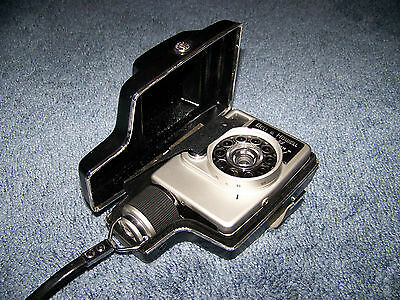 Bell & Howell Dial 35 Camera 28mm Film Photography rare Vintage late1960s Camera
