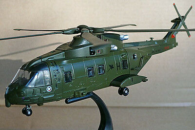 Altaya 1:72 Hélicopters