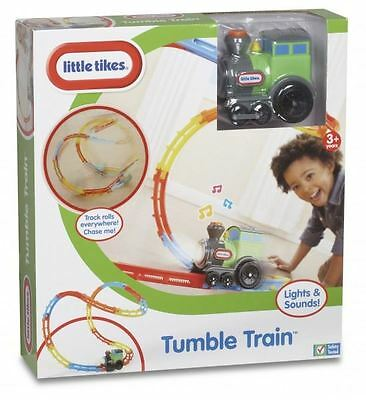 Tumble Train from Little Tikes
