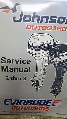 outboard service manual