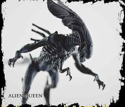 New AVP The Hunt Begins Alien Queen Miniature