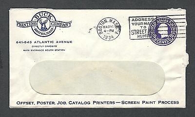 mjstampshobby 1920 US Cover VF Cond Vintage RARE (Lot1446)
