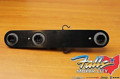 2007-2011 Dodge Nitro Tail Light Stop and Turn Circuit Board Socket Assembly OEM