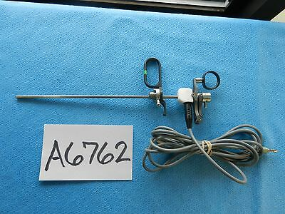 Karl Storz Surgical Working Element With Cable 27050E