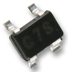 Diodes - Bridge Rectifiers - BRIDGE RECTIFIER 0.8A 200V SMD - Pack of 5