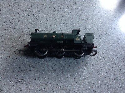 Hornby 00 Gauge GWR Engine 2799