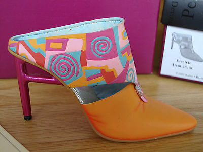 Just The Right Shoe - Electric #25180