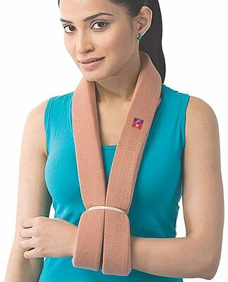 Flamingo Cuff and Collar Sling  Universal Giving Complete Relaxing