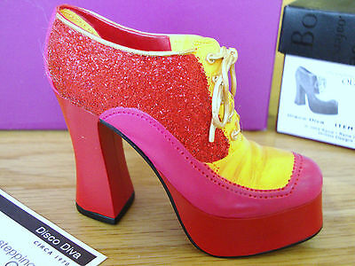 Just The Right Shoe - Disco Diva